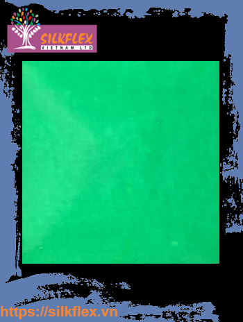 PLUORESCENT PIGMENT GREEN
