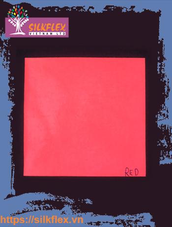 FLUORESCENT PIGMENT RED